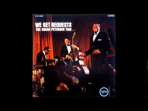 Days Of Wine & Roses / Oscar Peterson Trio