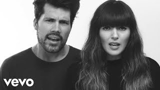 Oh Wonder - My Friends (Official Audio)