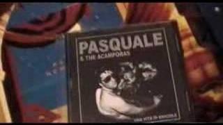 Bernarda - Crumb by crumb - Pasquale Acampora Rockumentary