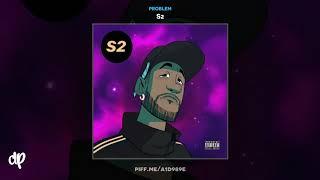 Problem -  Thangs feat. Wiz Khalifa & Iamsu! [S2]
