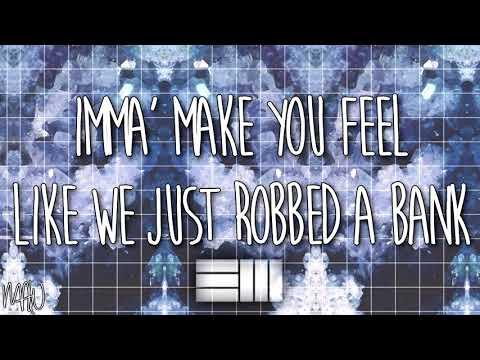 Russ - 2 A.M. (With Lyrics)