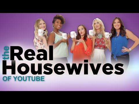 Real Housewives of YouTube   Episode 1   The Mom's View