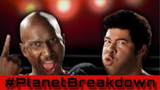FLU GAME JORDAN ?? | MICHAEL JORDAN VS MUHAMMAD ALI | EPIC RAP BATTLES OF HISTORY | REACTION