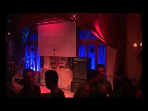 Ghost Karaoke 17 9 17 4