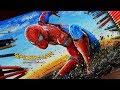 Drawing Spider-Man Homecoming / lookfishart