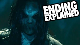 SINISTER 2 (2015) Ending Explained