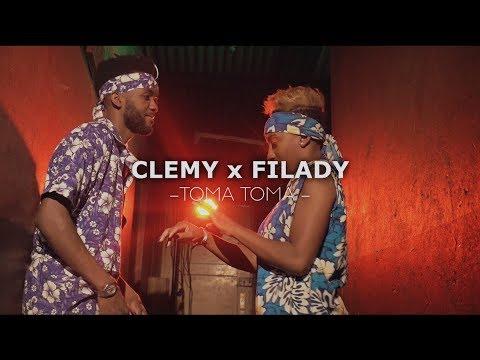 Clemy Filady - toma toma by Pec PSD