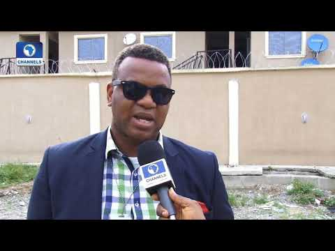 Controversy As Estate Owner At Lekki Denies Stealing Electricity |Eyewitness Report|