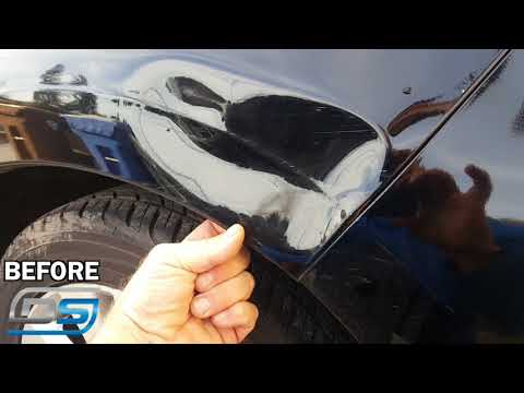 Paintless Dent Repair in Hillsboro OR