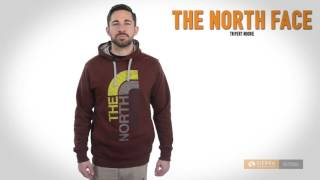 The North Face Trivert Hoodie (For Men)