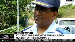 Several people probed over UKZN student murder