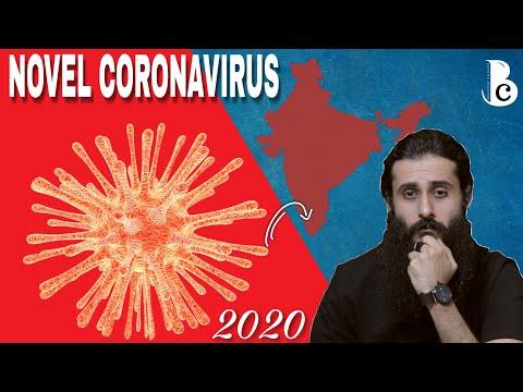 Novel Coronavirus - From China To India : All You Need To Know | Bearded Chokra