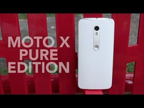 Moto X Pure Edition (Style): Is It Still Worth It?