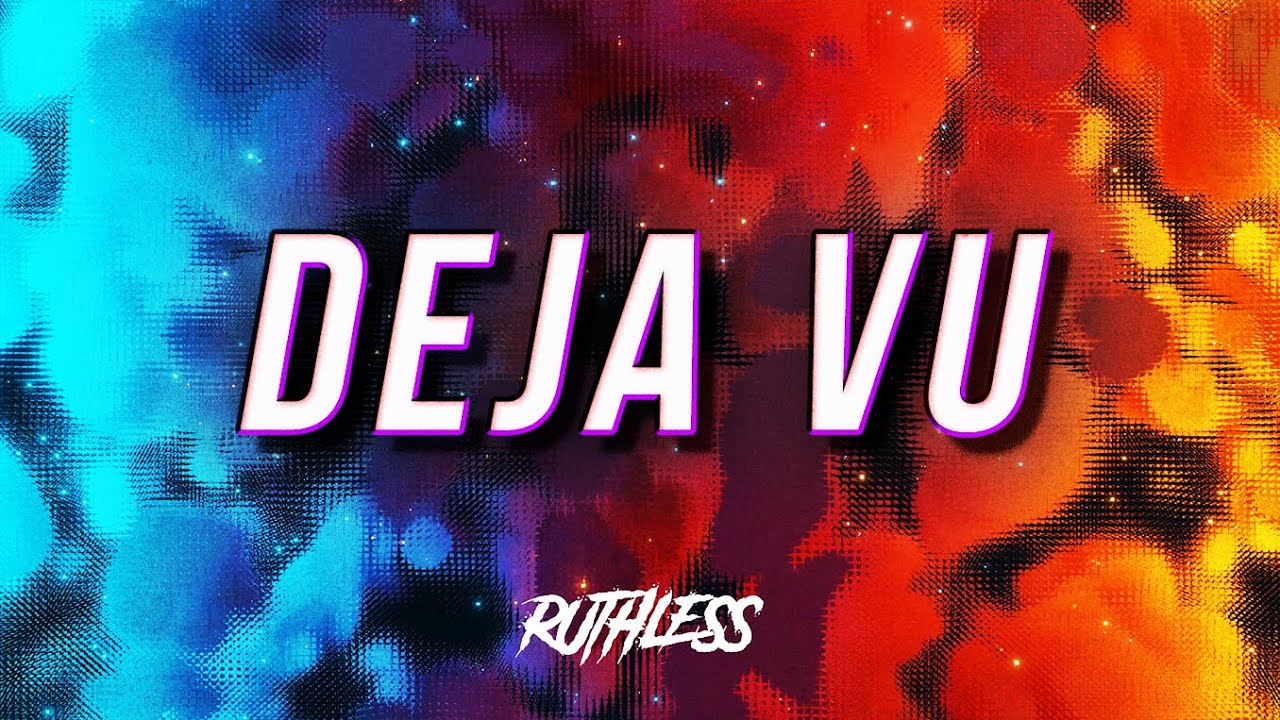 "[FREE] Pop Smoke x ArrDee Type Beat – ""Deja Vu""   UK/NY Drill Type Beat 2021   Ruthless"