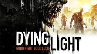 Dying Light Game Movie (All Cutscenes) 1080p HD