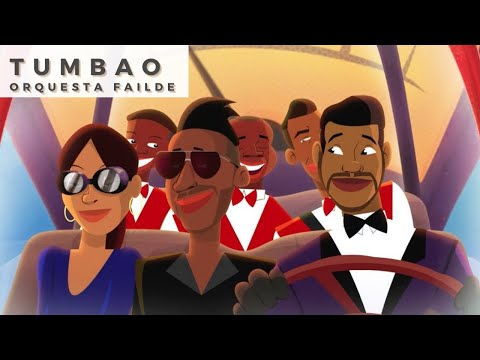 Tumbao - Orquesta Failde  (Video Oficial)
