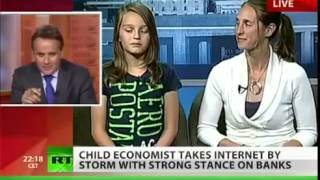 12Year-Old-Girl-Tells-The-SHEEPLE-the-Truth-about-ROTHSCHILD-CORRUPT-BANKERS-and-ECONOMY-
