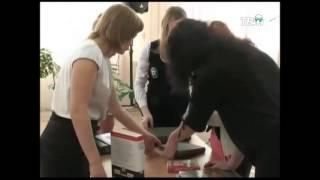 Год литературы в Зеленогорске (Красноярский край)