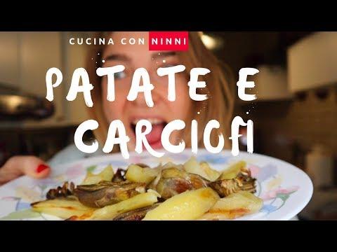 patate-e-carciofi-al-forno