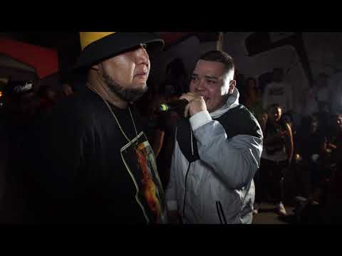 SPIT MX PRESENTA : BIZOR VS SIPO  - TIEMPOS DE GUERRA III