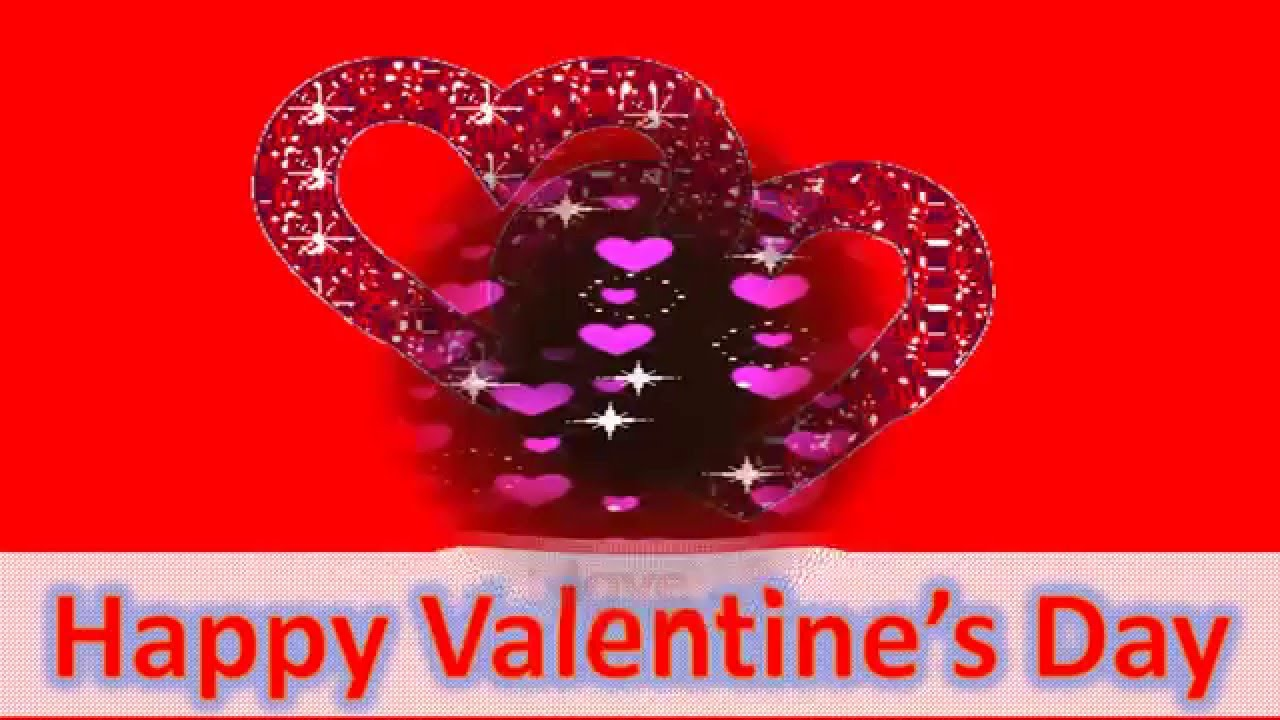 Happy Valentines Day Wishes 2016 Valentines Day Whatsapp Video