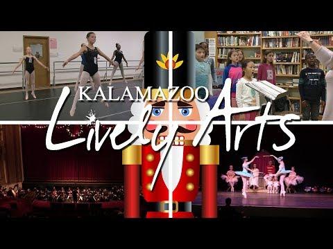Kalamazoo Lively Arts - S03E12