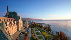 Top10 Recommended Hotels in La Malbaie, Quebec, Canada
