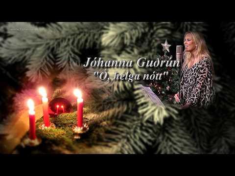 Jóhanna Guðrún -