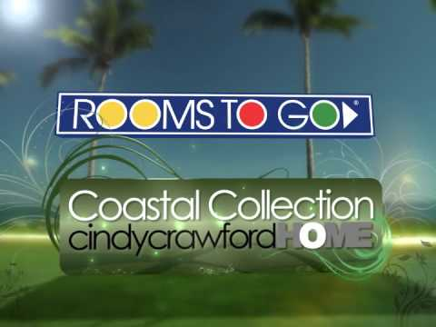 Rooms To Go Coastal Collection