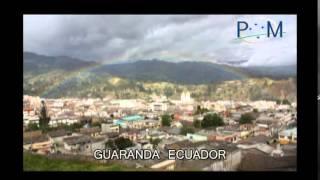 Atractivos turísticos del Ecuador Guaranda tierra de eternos …