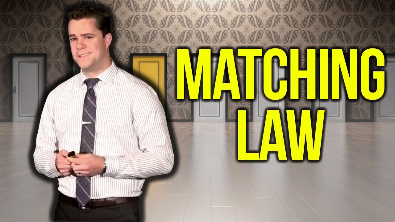 aba matching law examples