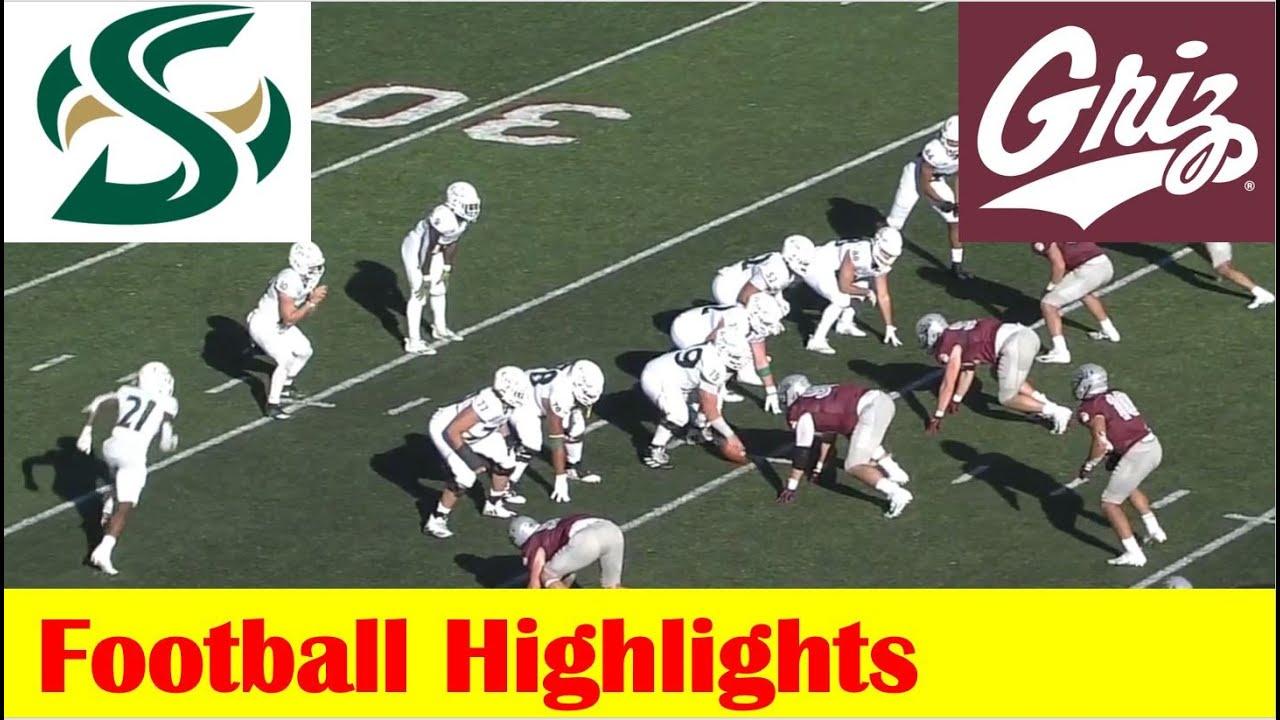 Download Sacramento State vs Montana Football Game Highlights 10 16 2021