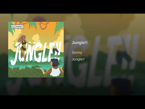 Jungle!!