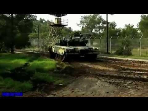 |2013| T-80 MBT |HD|