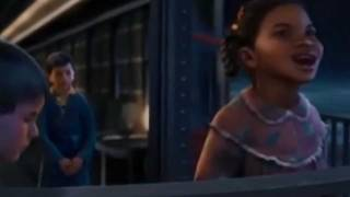 Polar Express When Christmas Comes To Town