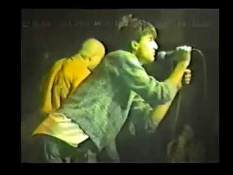 Black Flag - Live @ Mabuhay Gardens, San Francisco, CA, 1/9/81 [Dez on Vocals]