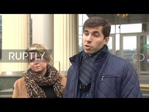 Russia: Moscow Court Keeps Baring Vostok Founder Under House Arrest