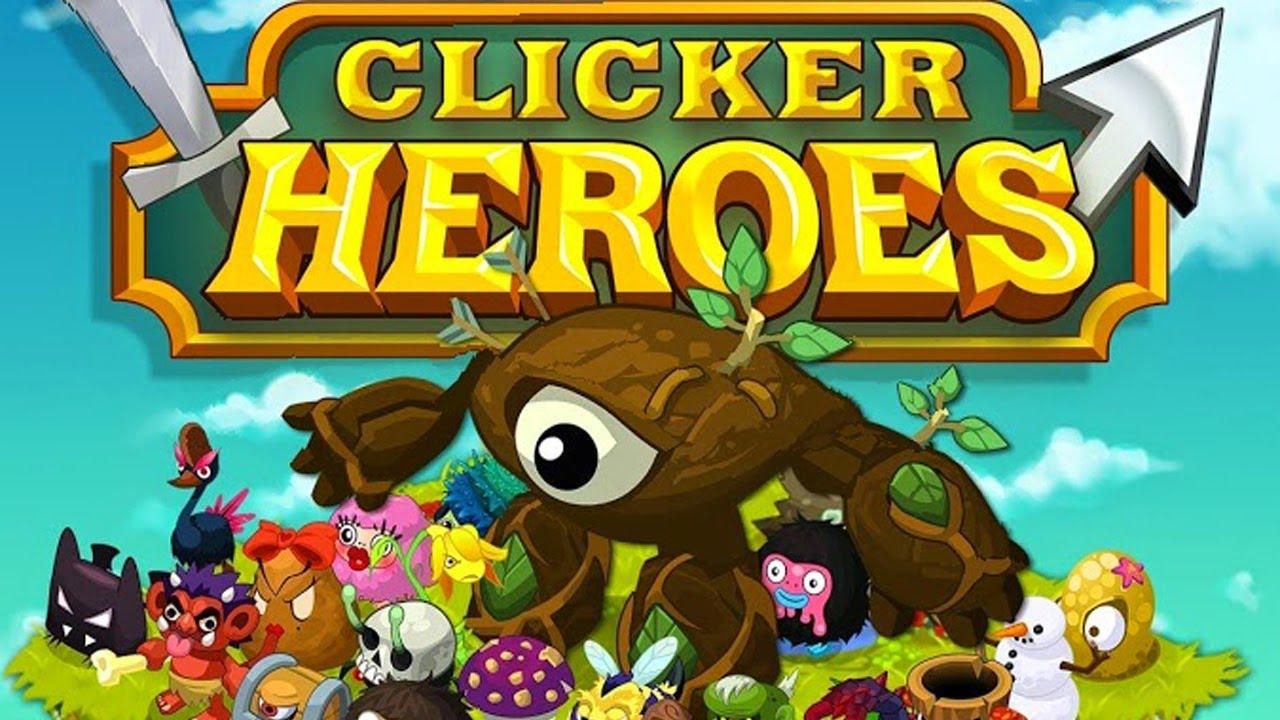 Clicker Heroes Speed Hack