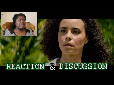 FANTASY ISLAND (2020) || Reaction