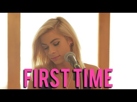 Ellie Goulding, Kygo - First Time (Andie Case Cover)