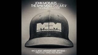 David Ruffin - Walk Away From Love (John Morales M+M Mix)