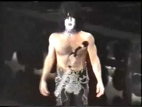 Kiss Live In Milan 3/15/1999 Full Concert Psycho Circus Tour mp3