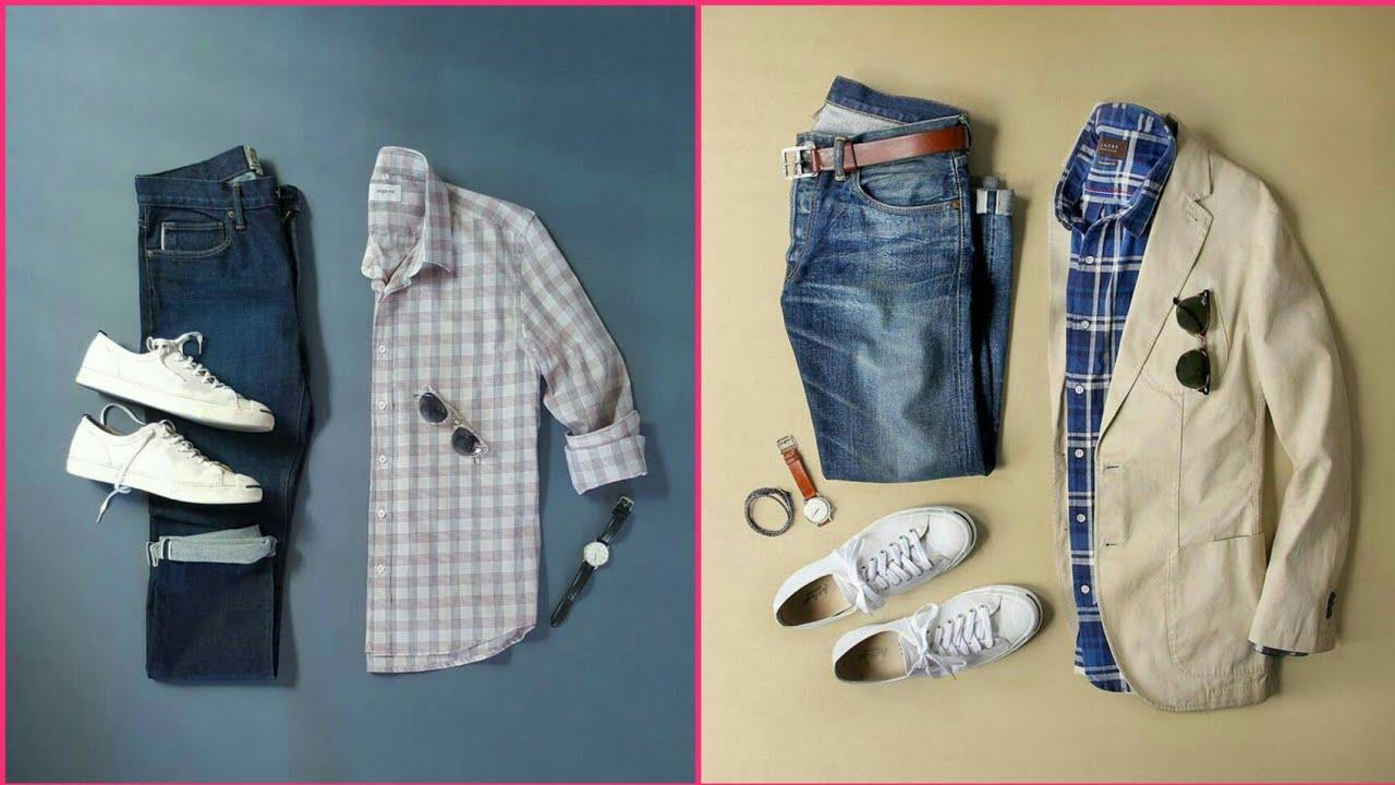 [VIDEO] - Latest Winter Men's Outfit Ideas || Winter Outfit for Men || Men's Wear Ideas 1
