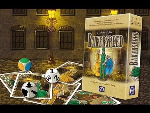 Bakerspeed - видео представяне от BigBoxTyr
