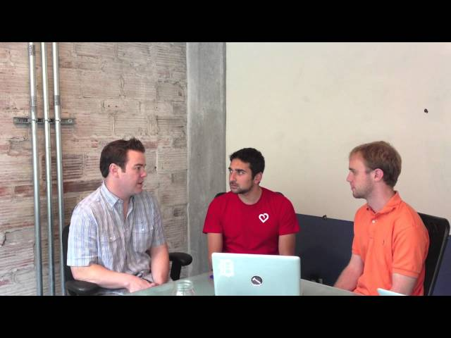 Post for video 'App Developer Conversations - How to take advantage of the new iOS Smart Banners
