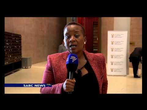 Yolisa Njamela on Minister Nkoana-Mashabane Diplomat address