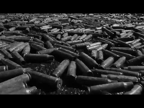 Davodka - Le Couteau Dans La Paix ( Clip Officiel )