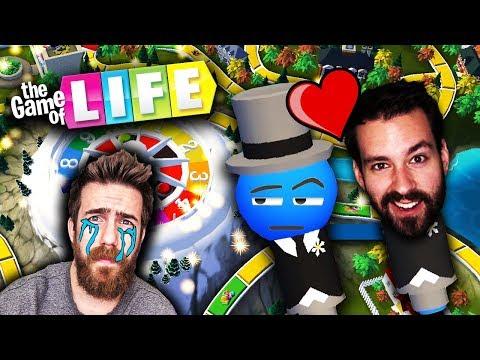 Stealing Jon's Boyfriend! (The Game of Life)