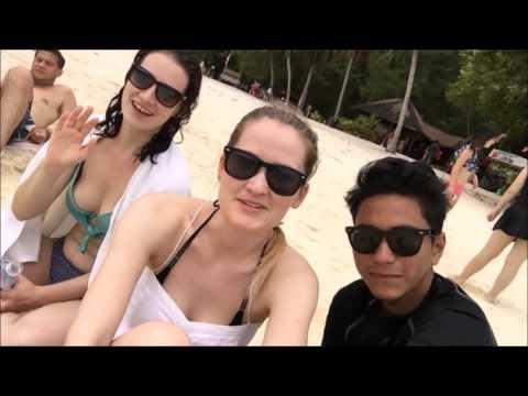 Langkawi Trip 2016