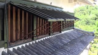 絵になる国宝天守の城 日本 長野県 松本城